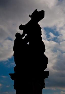 St. Silhouette